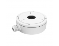 Hikvision Junction box DS-1280ZJ-S, compatibil cu DDS-2CE16C5T-VFIR3 ,DS-2CE16D5T-VFIT3 or DS-2CD2T22/32-I5,