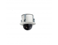"Camera Turbo HD PTZ HIKVISION, 1/2.8"" CMOS, 1920x1080:30fps, 3D DNR,ICR, Color: 0.2lux/F1.6, B/W:0.02lux/F1.6,"