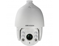 Camera supraveghere Hikvision DOME DS-2AE7037I-A, 700TVL, 1/3 CCD ,3.2-118.4MM / F1.6 - F4.4 Lens, 3D