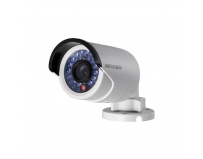 "Camera supraveghere Hikvision IP-CAM Bullet DS-2CD2020F-I(4mm); 1/3""Progressive CMOS, ICR, 0lux with"