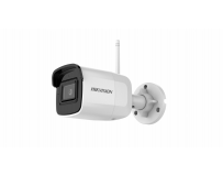 Camera de supraveghere Hikvision IP Bullet WIFI, DS-2CD2041G1-IDW (2.8mm); 4MP; WIFI; 4MP @ 25fps, 1/3