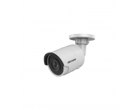 Camera de supraveghere Hikvision IP Bullet, DS-2CD2043G0-I(2.8mm); 4MP; IR range: up to 30m; Outdoor