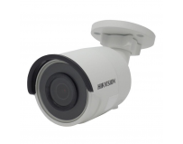 Camera de supraveghere Hikvision IP Bullet Outdoor, DS-2CD2045FWD-I (2.8mm); 4MP; Powered by Darkfighter; 4MP