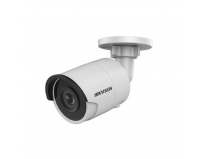 "Camera supraveghere Hikvision IP Bullet DS-2CD2055FWD-I(2.8mm); 5MP; 1/2.5"" Progressive Scan CMOS; H.265+/H.265/H.264+/H.264/MJPEG;"