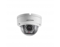 "Camera supraveghere Hikvision IP Dome DS-2CD2152F-IS; 5MP; 1/3"" Progressive CMOS, ICR, 0lux with IR,"