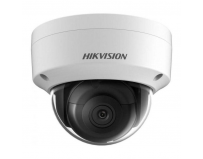 "Camera de supraveghere Hikvision IP Indoor Dome, DS-2CD2165FWD-I(2.8mm); 6MP @20fps, 1/2.4"" Progressive"