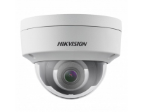Camera de supraveghere Hikvision IP Dome DS-2CD2183G0-I(2.8mm); 8MP; 4K; Fixed lens: 2.8mm; 4K @15fps,