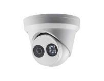 Camera supraveghere Hikvision IP dome DS-2CD2323G0-IU(2.8mm); 2MP; microfon audio incorporat; 1/2.8""