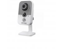 "Hikvision 4MP IR Cube Camera, DS-2CD2442FWD-IW 2.8mm, 1/2.8"" ProgressiveScan CMOS, 0.01Lux @ (F1.2,"