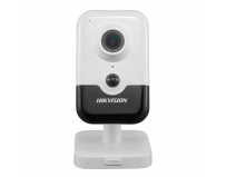 "Camera supraveghere Hikvision IP Cube WIFI DS-2CD2443G0-IW(2.8MM); 4MP; 1/3"" Progressive Scan CMOS;"