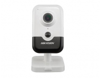 Camera supraveghere Hikvision IP Cube WIFI DS-2CD2443G0-IW(2.8mm)(W); 4MP; 1/3 Progressive Scan CMOS;