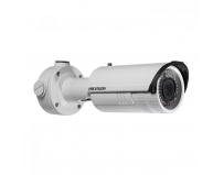 "Hikvision IP-CAM Bullet DS-2CD2632F-I, DS-2CD2632F-IS, 1/3"" progressivescan CMOS, 2.8 ~ 12 mm @F1.4,"