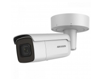 Camera supraveghere Hikvision IP bullet DS-2CD2645FWD-IZS(2.8-12mm)(B); 4MP; Powered by Darkfighter;