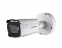 Camera de supraveghere Hikvision IP Bullet Outdoor, DS-2CD2645FWD-IZS (2.8-12mm); 4MP; Powered by Darkfighter;