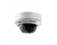 "Hikvision IP-DOME DS-2CD2720F-I 1/3"" Progressive CMOS, 1280x720:25fps(P)/30fps(N), 2.8~12mm F1.4 lens,"