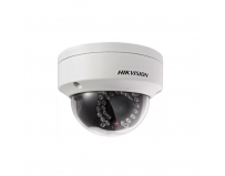 "Hikvision IR-DOME DS-2CD2732F-IS, 1/3"" progressive scan CMOS, 0.01 lux@F1.2, AGC ON, 0 lux with IR 0.07"