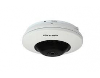"Camera supraveghere Hikvision Mini Fisheye DS-2CD2942F-I(1.6mm), 1/3""Progressive Scan CMOS, Color: 0.01lux"