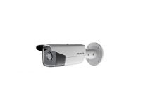 Camera de supraveghere Hikvision IP Bullet, DS-2CD2T43G0-I5(2.8mm); Fixed lens: 2.8mm; 4MP; IR range: