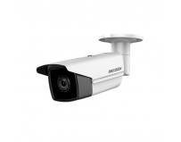 Camera de supraveghere Hikvision IP Bullet, DS-2CD2T45FWD-I5(2.8mm); 4MP; 4MP @30fps, 1/2.7 Progressive