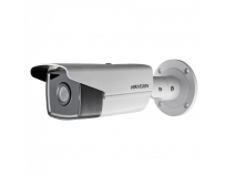 Camera supraveghere Hikvision IP bullet DS-2CD2T65FWD-I8(6mm); 6MP; Powered by Darkfighter; 1/2.4 Progressive