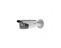 Camera de supraveghere Hikvision IP Bullet, DS-2CD2T83G0-I8(6mm); 8MP; IR range: 80m; EXIR network camera;