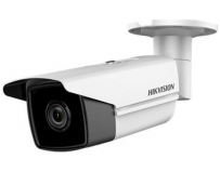 Camera de supraveghere Hikvision IP bullet DS-2CD2T85FWD-I5(B)(2.8mm); 8MP, Powered by Darkfighter,