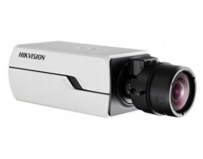 "Camera supraveghere Hikvision DS-2CD4012F-A, Low-light Box Camera, 1/3""Progressive Scan CMOS, 0.01 Lux"