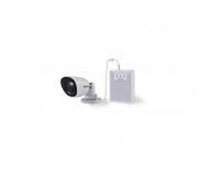 "IP Bullet Camera Hikvision 2MP Separated Network, DS-2CD6426F-50; 1/1.8"" Progressive Scan CMOS, Color:"