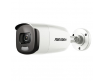 Camera de supraveghere Hikvision Turbo HD Bullet de exterior, DS- 2CE12DFT-F(3.6mm); 2MP; 2M Smart FSI