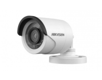 Camera supraveghere Hikvision ANALOG-CAM Bullet DS-2CE16C0T-IR(3.6mm) ,720p, Progressive Scan CMOS,
