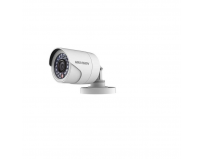 "Camera supraveghere Hikvision DS-2CE16C0T-IRP 3.6mm; HD720p,1/4"" CMOS ,24pcs IR LEDs, 20m IR, Outdoor"