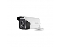 Camera supraveghere Hikvision, DS-2CE16C0T-IT5, HD720p,1MP CMOS Sensor,4 pcs EXIR LEDs, 80m IR, Outdoor