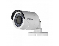 Camera supraveghere Hikvision DS-2CE16D0T-IR(2.8mm), 2MP CMOS ImageSensor, 0.01 Lux @ (F1.2,AGC ON),0