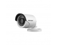 Camera supraveghere Hikvision DS-2CE16D0T-IR(3.6mm), 2MP CMOS ImageSensor, 0.01 Lux @ (F1.2,AGC ON),0