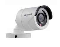 Camera supraveghere Hikvision DS-2CE16D0T-IRP 3.6mm, 2MP CMOS ImageSensor, 0.01 Lux @(F1.2,AGC ON),