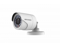Camera de supraveghere Hikvision Turbo HD Bullet, DS-2CE16D0T-IRPF (2.8mm); HD1080p, 2MP CMOS Sensor,