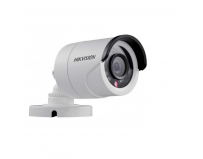 Camera de supraveghere Hikvision TurboHD Bullet, DS-2CE16D0T-IRPF (3.6mm); 2MP; Fixed lens: 3.6mm; HD1080P