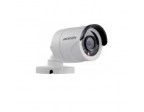 Camera de supraveghere Hikvision Turbo HD Bullet, DS-2CE16D0T-IRPF(6mm); 2MP; Fixed lens: 6mm; HD1080p
