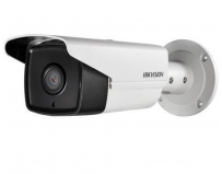 Camera de supraveghere Hikvision Turbo HD Bullet, DS-2CE16D0T-IT3E (2.8mm); 2MP; Fixed lens: 2.8mm;
