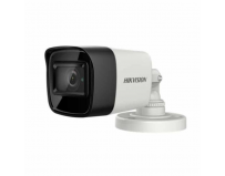 Camera supraveghere Hikvision Turbo HD bullet DS-2CE16D0T-ITFS(2.8mm); 2MP; Audio over coaxial cable,