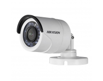 Camera supraveghere Hikvision DS-2CE16D1T-IR 2.8mm, TURBO HD1080p ,Progressive Scan CMOS, 20m IR Distance,