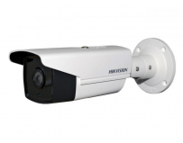 Camera Bullet HIKVISION Analog HD TVI, DS-2CE16D7T-IT3 (3.6),HD1080p,2MP CMOS Sensor, EXIR, 40m IR,