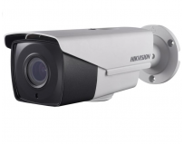 Camera Bullet HIKVISION Analog HD TVI, DS-2CE16D7T-IT3Z, HD1080p,2MPCMOS Sensor, EXIR, 40m IR, Outdoor
