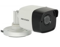 Camera Bullet HIKVISION Analog HD TVI, DS-2CE16F1T-IT(2.8), 3MP,3MP CMOSSensor, 18fps at 1920*1536 resolution,