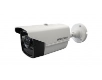 Camera de supraveghere Hikvision Turbo HD Outdoor Bullet, DS-2CE16H0T- IT3E(2.8mm); 5MP; 5MP@20fps,