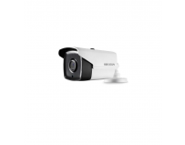 Camera de supraveghere Turbo HD Bullet, DS-2CE16H0T-IT3F(2.8mm); Fixed lens: 2.8mm; 5MP; EXIR, 40m IR,