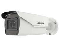 Camera de supraveghere Hikvision Turbo HD Outdoor Bullet, DS-2CE16H0T- IT3ZE(2.7-13.5mm); 5MP; 5MP@20fps,