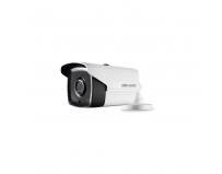 Camera de supraveghere Turbo HD Bullet, DS-2CE16H0T-IT5F(3.6mm); Fixed lens: 3.6mm: 5MP; EXIR, 80m IR,