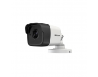 Camera de supraveghere Turbo HD Bullet, DS-2CE16H0T-ITF(2.8mm); Fixed lens: 2.8mm; 5MP; EXIR, 20m IR,