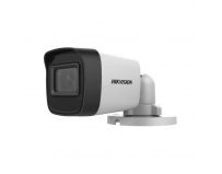 Camera supraveghere Hikvision Turbo HD bullet DS-2CE16H0T-ITPF(2.8mm)(C); 5MP, 5 MP high performance